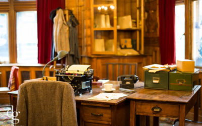 A day at Bletchley Park